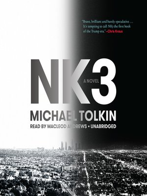 cover image of NK3
