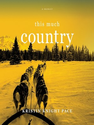 cover image of This Much Country