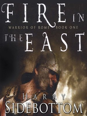 cover image of Fire in the East