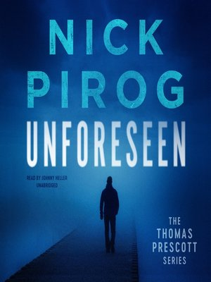 cover image of Unforeseen