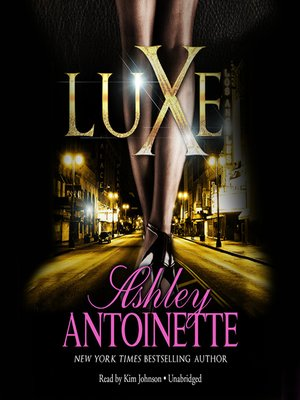 cover image of Luxe