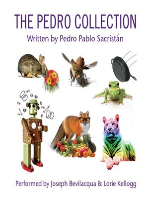 cover image of Pedro's Fables