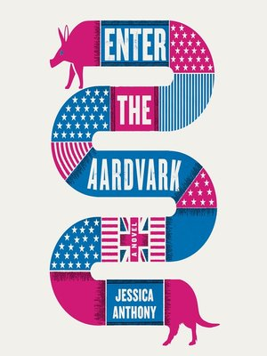 cover image of Enter the Aardvark