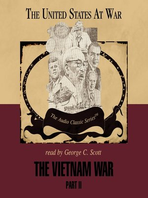 cover image of The Vietnam War, Part II