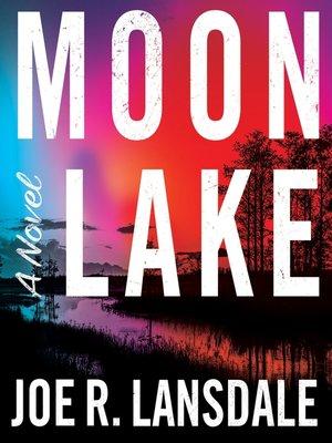 cover image of Moon Lake