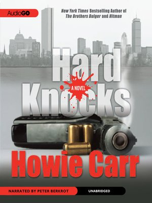 cover image of Hard Knocks