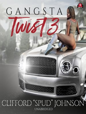 cover image of Gangsta Twist 3