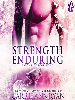 cover image of Strength Enduring