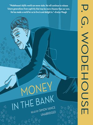 cover image of Money in the Bank