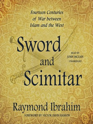 cover image of Sword and Scimitar