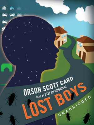cover image of Lost Boys