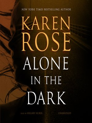 cover image of Alone in the Dark