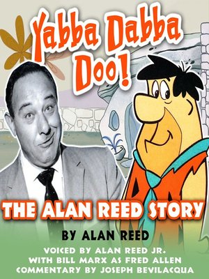 cover image of Yabba Dabba Doo!