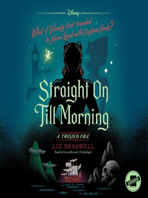 cover image of Straight On Till Morning