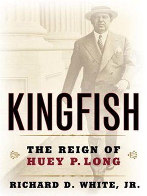 cover image of Kingfish