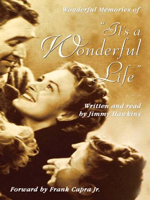 "cover image of Wonderful Memories of ""It's a Wonderful Life"""