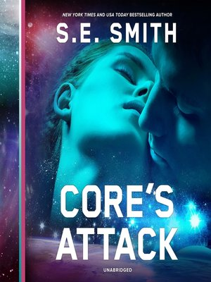 cover image of Core's Attack