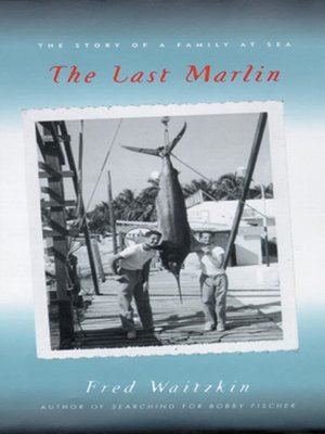 cover image of The Last Marlin