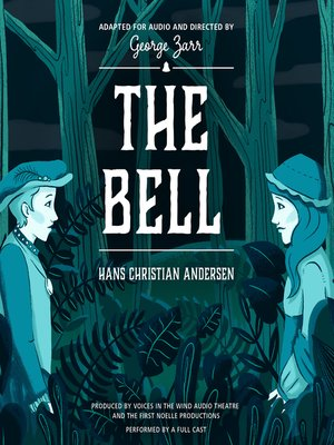 cover image of The Bell
