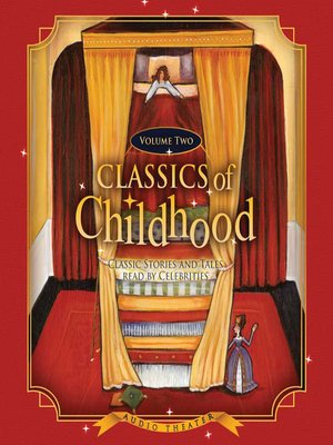cover image of Classics of Childhood, Volume 2