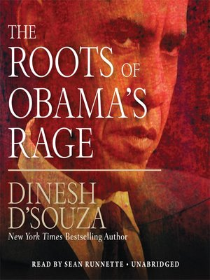 cover image of The Roots of Obama's Rage