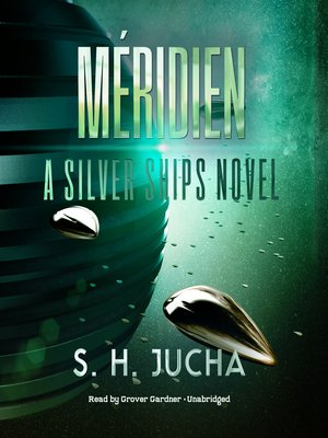 cover image of Méridien