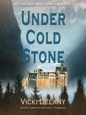 cover image of Under Cold Stone