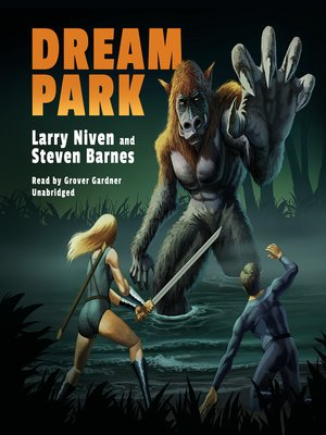 cover image of Dream Park