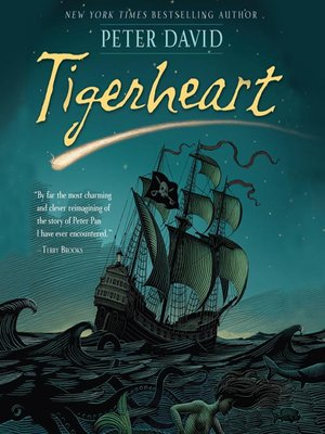 cover image of Tigerheart