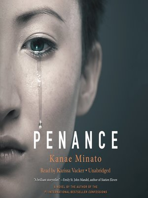 cover image of Penance