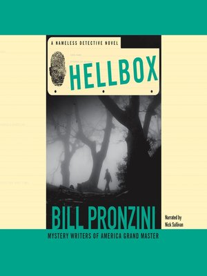 cover image of Hellbox