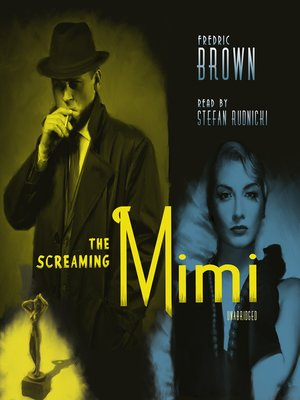 cover image of The Screaming Mimi