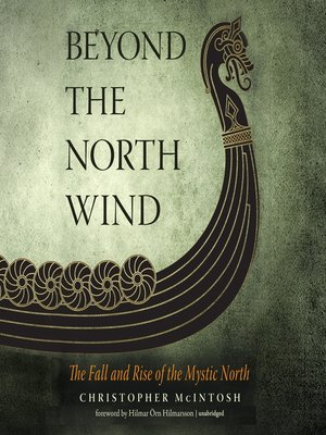 cover image of Beyond the North Wind