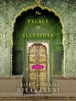 the palace of illusions pdf free download