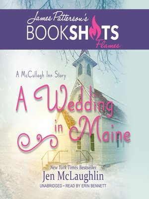 cover image of A Wedding In Maine
