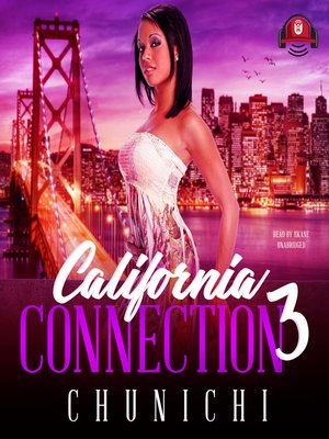 cover image of California Connection 3