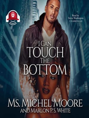 cover image of I Can Touch the Bottom