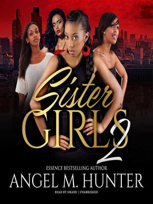 cover image of Sister Girls 2
