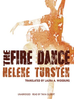 cover image of The Fire Dance