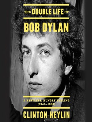 cover image of The Double Life of Bob Dylan