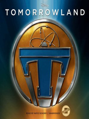 cover image of Tomorrowland