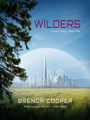 cover image of Wilders