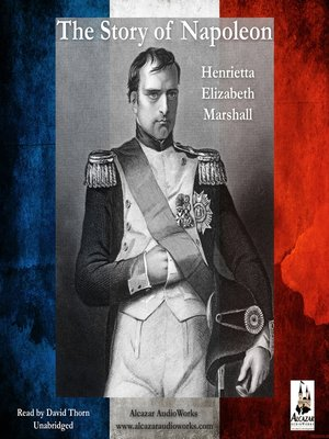 cover image of The Story of Napoleon