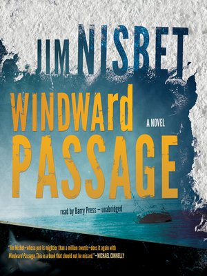 cover image of Windward Passage