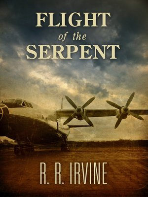 cover image of Flight of the Serpent