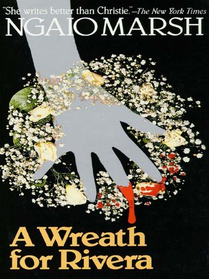 cover image of A Wreath for Rivera