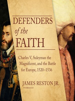 cover image of Defenders of the Faith