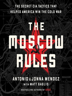 cover image of The Moscow Rules