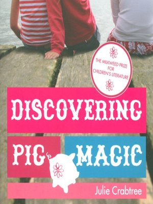 cover image of Discovering Pig Magic