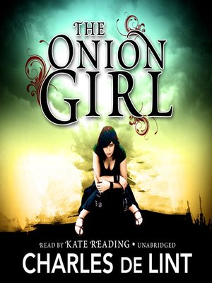 cover image of The Onion Girl